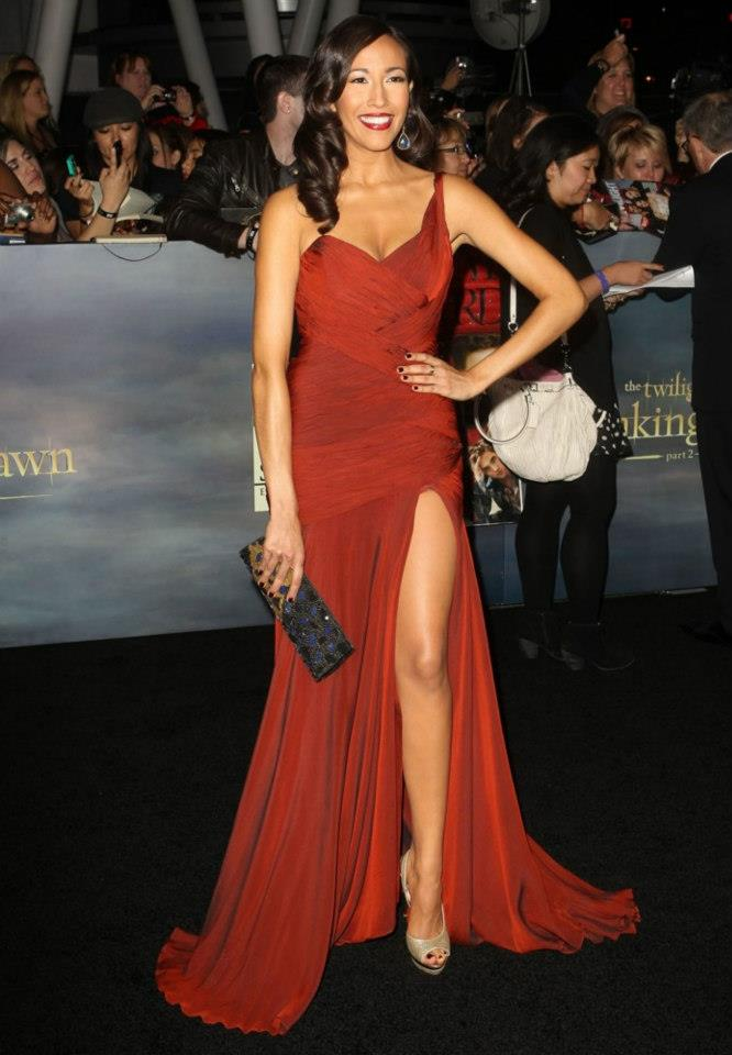 Marisa Quinn, The Twilight Saga: Breaking Dawn Part 2